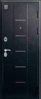 Входная современная дверь Центурион С-105