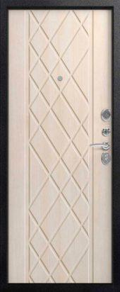 Входная дверь Центурион С-106 седой дуб