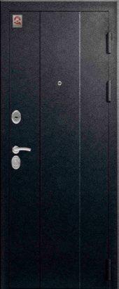Входная дверь для квартиры. Центурион С-107