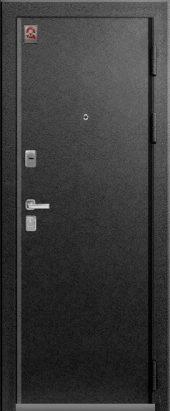 Входная дверь Lux-10 внешняя сторона