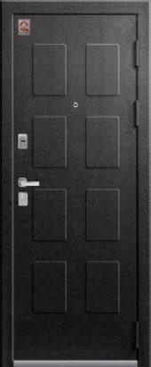 Входная дверь в современном стиле Lux-5