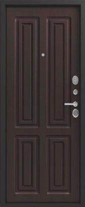 Входная дверь Lux-11 венге