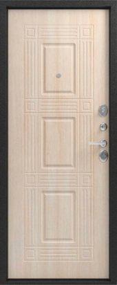 Входная дверь Lux-11 седой дуб