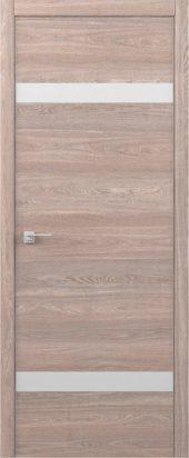 Дверь межкомнатная Статус S карамель