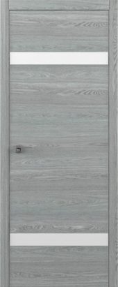Дверь межкомнатная Статус S скальный дуб