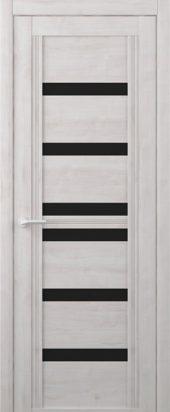 Дверь межкомнатная Вест Миссури, жемчуг