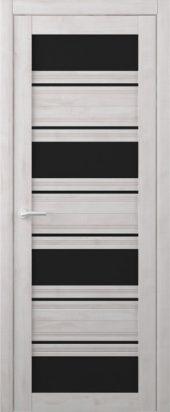 Дверь межкомнатная Вест Монтана, жемчуг