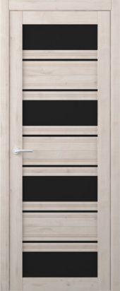 Дверь межкомнатная Вест Монтана, крем