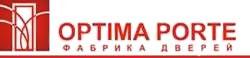 логотип оптима порте