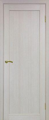 Межкомнатная дверь парма беленый дуб