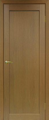 Межкомнатная дверь парма 401 орех