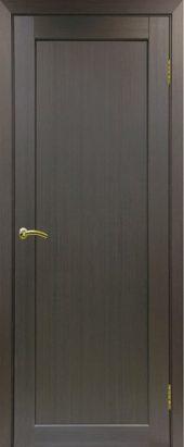 Межкомнатная дверь парма 401 венге