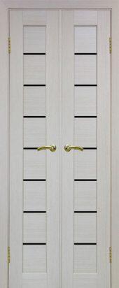 Двухстворчатая дверь Парма 408