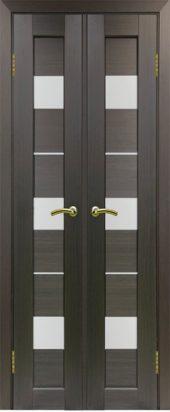 Двухстворчатая дверь Парма 426