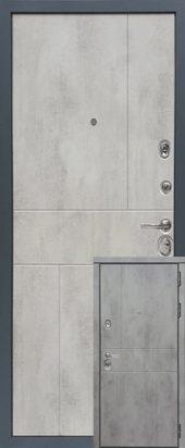 Входная дверь СТР 21