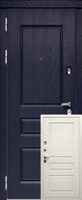 Входная дверь СТР-23